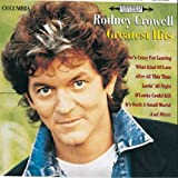 Rodney Crowell - Greatest Hits