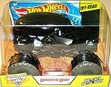 Hot Wheels Monster Jam 1:24 Scale Doom's Day Vehicle