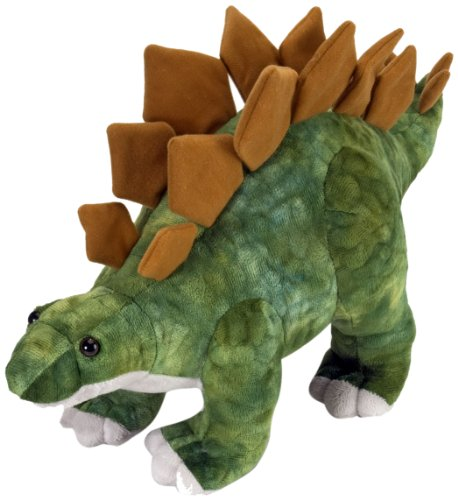 Wild-Republic-48-cm-dinosauria-chien-en-peluche-Stegosaurus