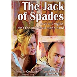 O'donnell, Micael - Jack Of Spades, The