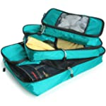 TravelWise Packing Cubes - 3 Piece Se...