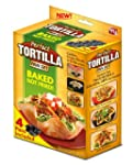 Allstar Mark Perfect Tortilla Pan Set