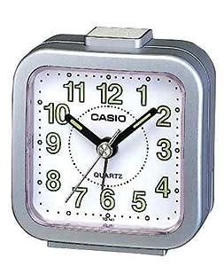 Casio TQ-141-8EF Despertador marca Casio