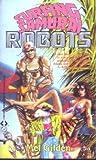 Surfing Samurai Robots (0451451007) by Gilden, Mel