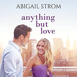 Anything but Love Audiobook