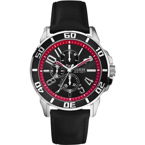 OROLOGIO GUESS UOMO RACER -W10602G1