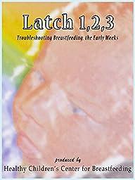 Latch 1,2,3