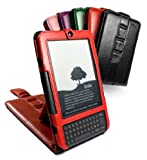 51tTiNeLrUL. SL160  TrendyDigital EasyRead Plus Platform Case with Multi Adjustable Viewing Angles for the Amazon Kindle 3 (Third Generation Kindle, Kindle Wi Fi, or Kindle 3G + Wi Fi , 6 Display), BLK Reviews