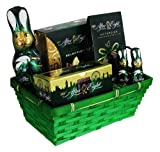 Gift Set Easter Basket Happy Easter with Nestlé After Eight (6 parts)