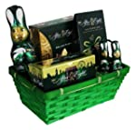 Geschenk Set Osternest Happy Easter m...