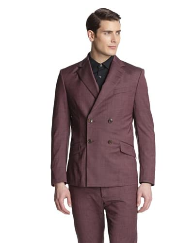 Vivienne Westwood Men's Double-Breasted Blazer
