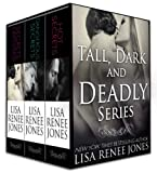img - for Tall, Dark, and Deadly 3 book box set book / textbook / text book