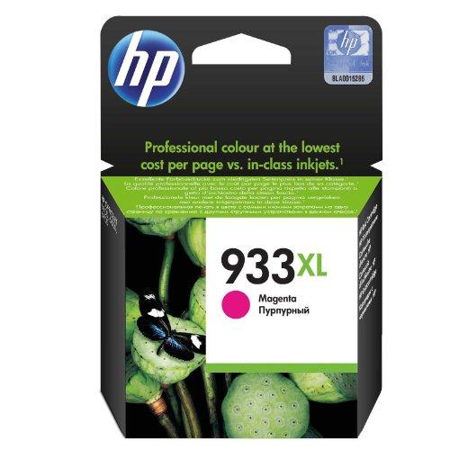 HP 933XL Original Tintenpatrone mit hoher Reichweite Magenta