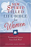 Nkjv New Spirit Filled Life Bible for Women