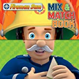 Fireman Sam Mix and Match Book (Mix & Match)
