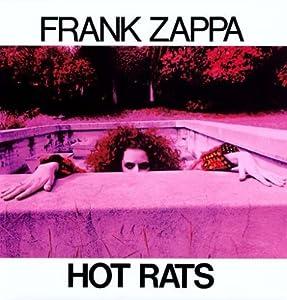 Hot Rats [Vinyl]