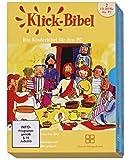 Klick-Bibel - Die Kinderbibel