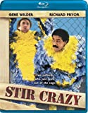 Stir Crazy [Blu-ray] [Import]