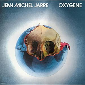 Oxygene Cover