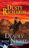 img - for Deadly Is the Night (A Byrnes Family Ranch Novel) book / textbook / text book