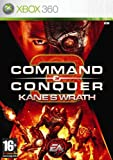 Command & Conquer 3: Kane's Wrath (Xbox 360)