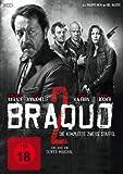 Braquo - Season 2 (DVD) (FSK 18)