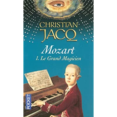 Mozart de Christian Jacq