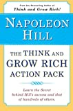 The Think and Grow Rich Action Pack (0452266602) by Hill, Napoleon