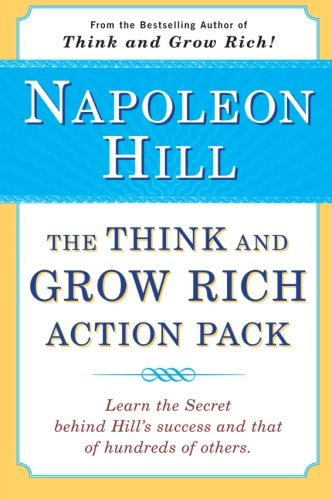 The Think and Grow Rich Action Pack: Learn the Secret Behind Hill's Success and That of Hundreds of Others (Direct Action Pack compare prices)