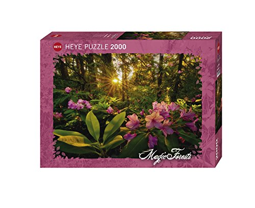 Heye 29662 – Standardpuzzle, Marc Adamus, Magic