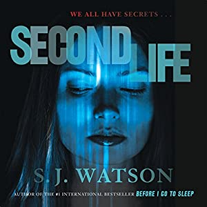 Second Life Audiobook