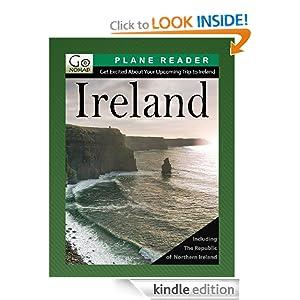 Ireland Plane Reader