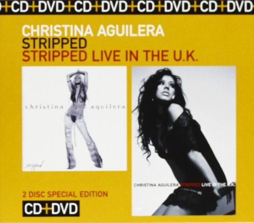 Stripped/Stripped... Live In The UK