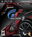 Gran Turismo 5: Playstation 3