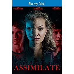 Assimilate [Blu-ray]