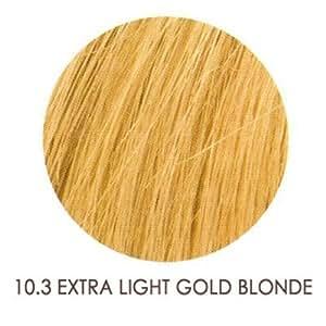 Umberto Beverly Hills U Color 10.3 - Ext Lt Gold Blon