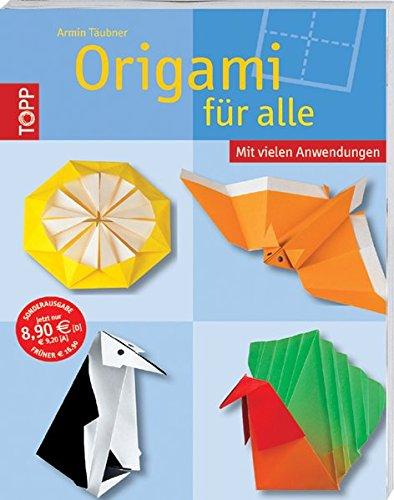origami f r alle sonderausgabe limitierte ausgabe zum. Black Bedroom Furniture Sets. Home Design Ideas