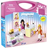 PLAYMOBIL Sweet Shop Carrying Case Playset