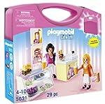 Playmobil 5631 City Life Shopping Cen...