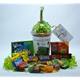 """Say It Candy Time Cup """"St. Patrick's Day Hat"""""""