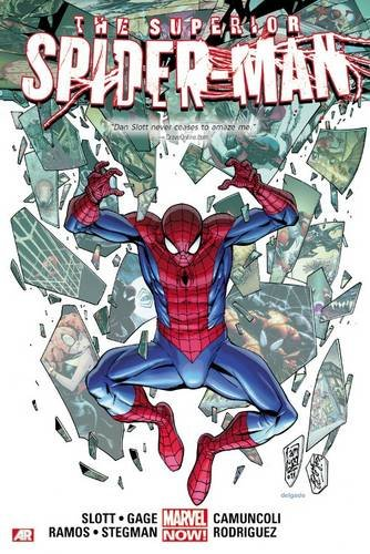 Superior Spider-Man Volume 3 (The Superior Spider-Man)
