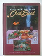 Multnomah Falls Lodge Cookbook by Multnomah…