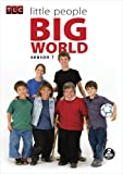 Little People Big World: Season 1 [Reino Unido] [DVD]