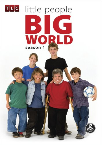 Little People, Big World TV Show: News, Videos, Full ...