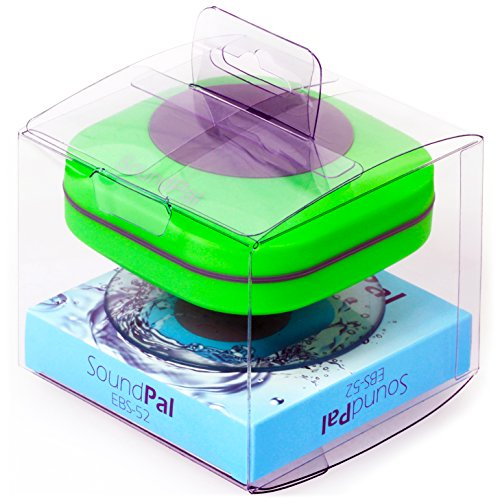 SoundPal EBS-52 Shower Wireless Speaker