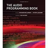 The Audio Programming Bookby Richard Boulanger