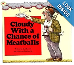 Download ebook Cloudy With a Chance of Meatballs