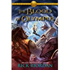 Buy The Heroes of Olympus Book Five: The Blood of Olympus (First Edition)