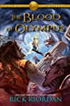 Heroes of Olympus, The, Book Five The...