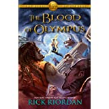 Rick Riordan (Author)  Release Date: October 7, 2014  Buy new:  $19.99  $11.34